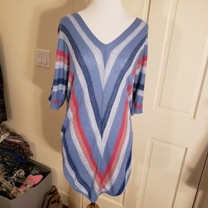 New Directions Top/Tunic